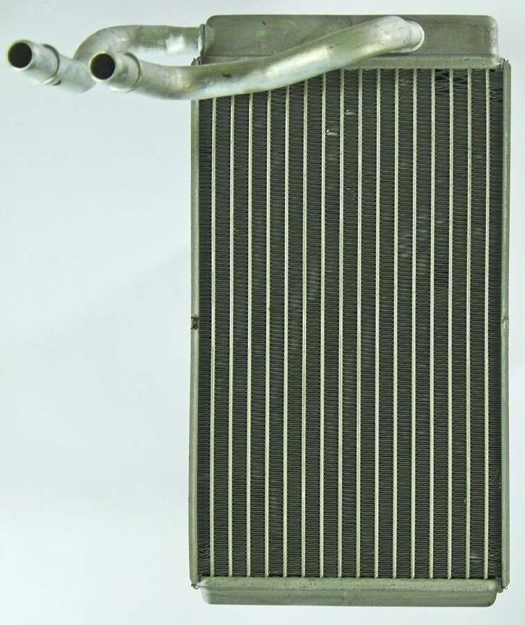 APDI - HVAC Heater Core (Front) - ADZ 9010451
