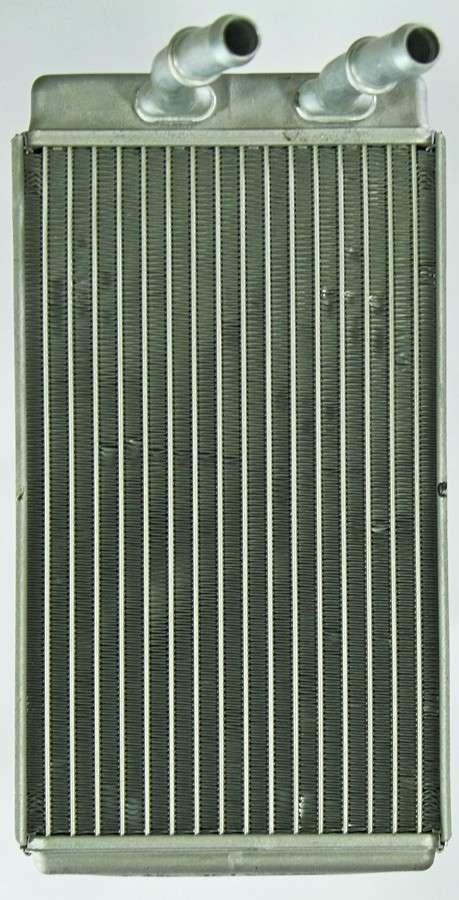 APDI - HVAC Heater Core - ADZ 9010466