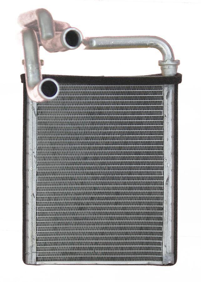 APDI - HVAC Heater Core - ADZ 9010507