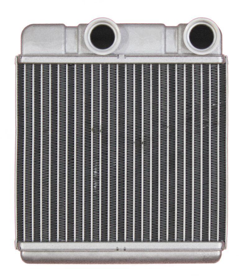 APDI - HVAC Heater Core - ADZ 9010555