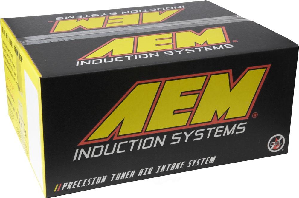 AEM - Engine Cold Air Intake Performance Kit - AE1 22-417P
