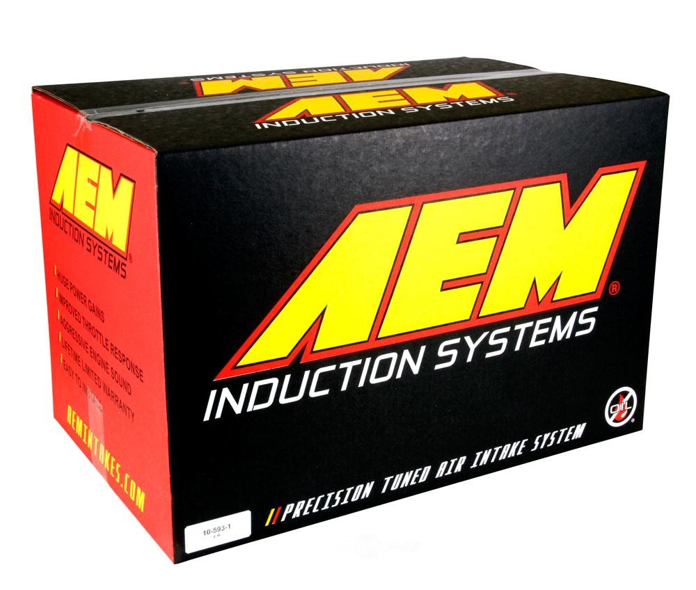AEM - Engine Cold Air Intake Performance Kit - AE1 21-8000DP