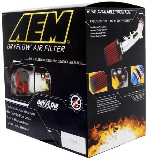 AEM - Air Filter - AE1 AE-07087