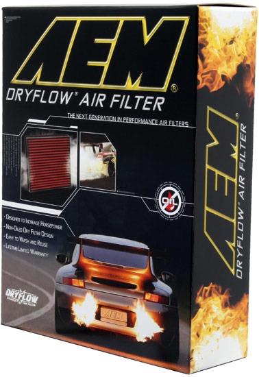 AEM - Air Filter - AE1 28-50099