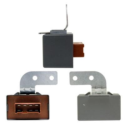 AIRTEX ENG MGMT SYSTEMS(DELETE V24A01R1) - Fuel Pump Relay - AEM 1R1033
