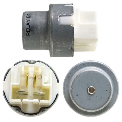 AIRTEX ENG. MGMT. SYSTEMS - Engine Cooling Fan Motor Relay - AEM 1R1342