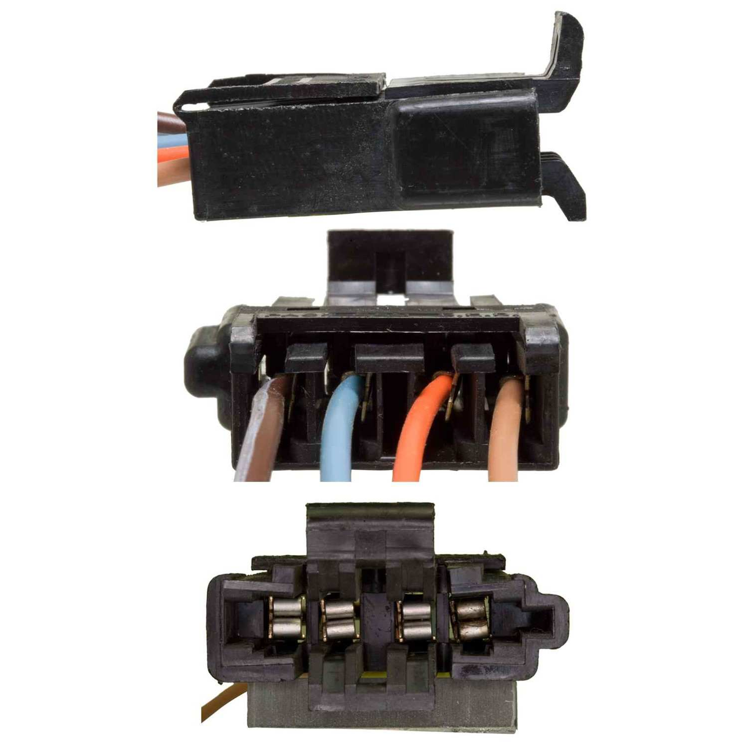 AIRTEX ENG. MGMT. SYSTEMS - HVAC Blower Switch Connector - AEM 1P1043