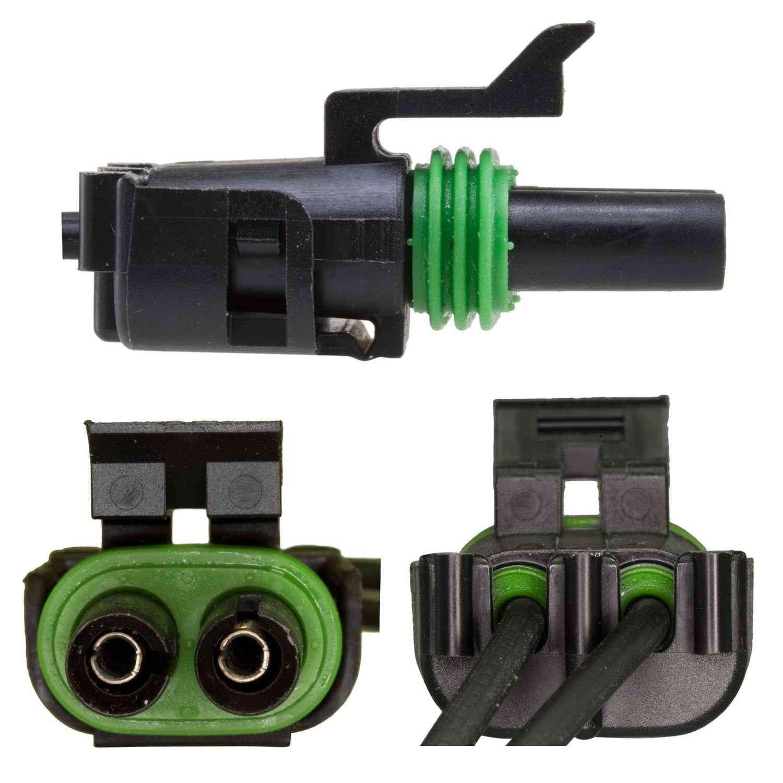 AIRTEX ENG. MGMT. SYSTEMS - Fuel Pump Connector - AEM 1P1285