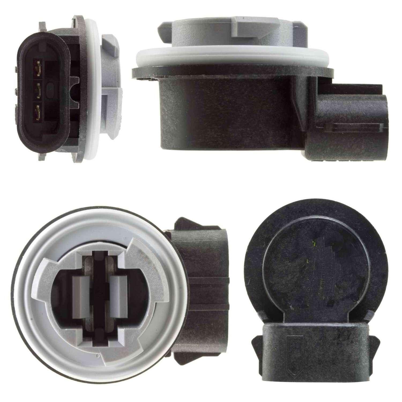 AIRTEX ENG. MGMT. SYSTEMS - Parking Light Bulb Socket - AEM 1P1327