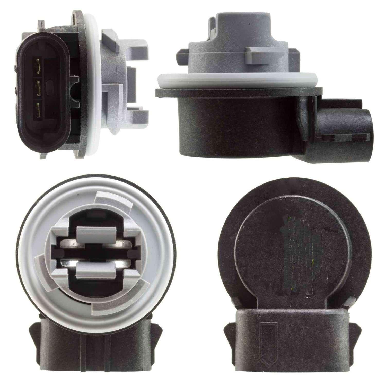 AIRTEX ENG. MGMT. SYSTEMS - Parking Light Bulb Socket - AEM 1P1328