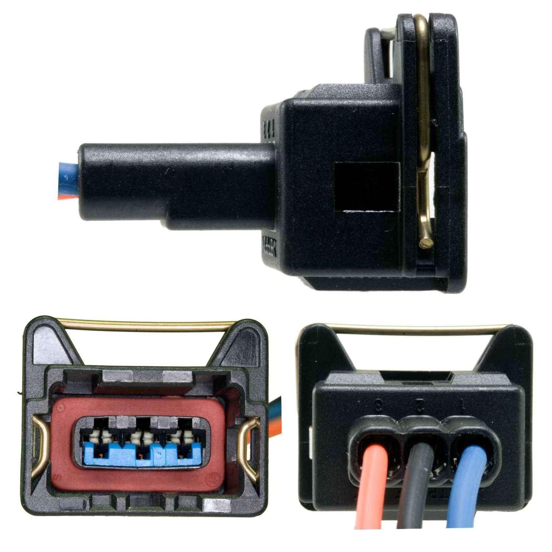 AIRTEX ENG. MGMT. SYSTEMS - Engine Camshaft Position Sensor Connector - AEM 1P1421