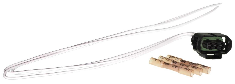 AIRTEX ENG MGMT SYSTEMS(DELETE V24A01R1) - Barometric Pressure Sensor Connector - AEM 1P2211