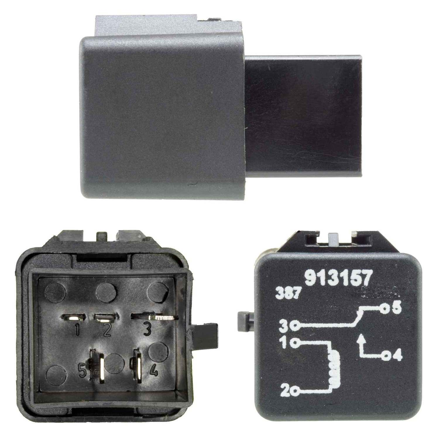 AIRTEX ENG. MGMT. SYSTEMS - Starter Relay - AEM 1R1294