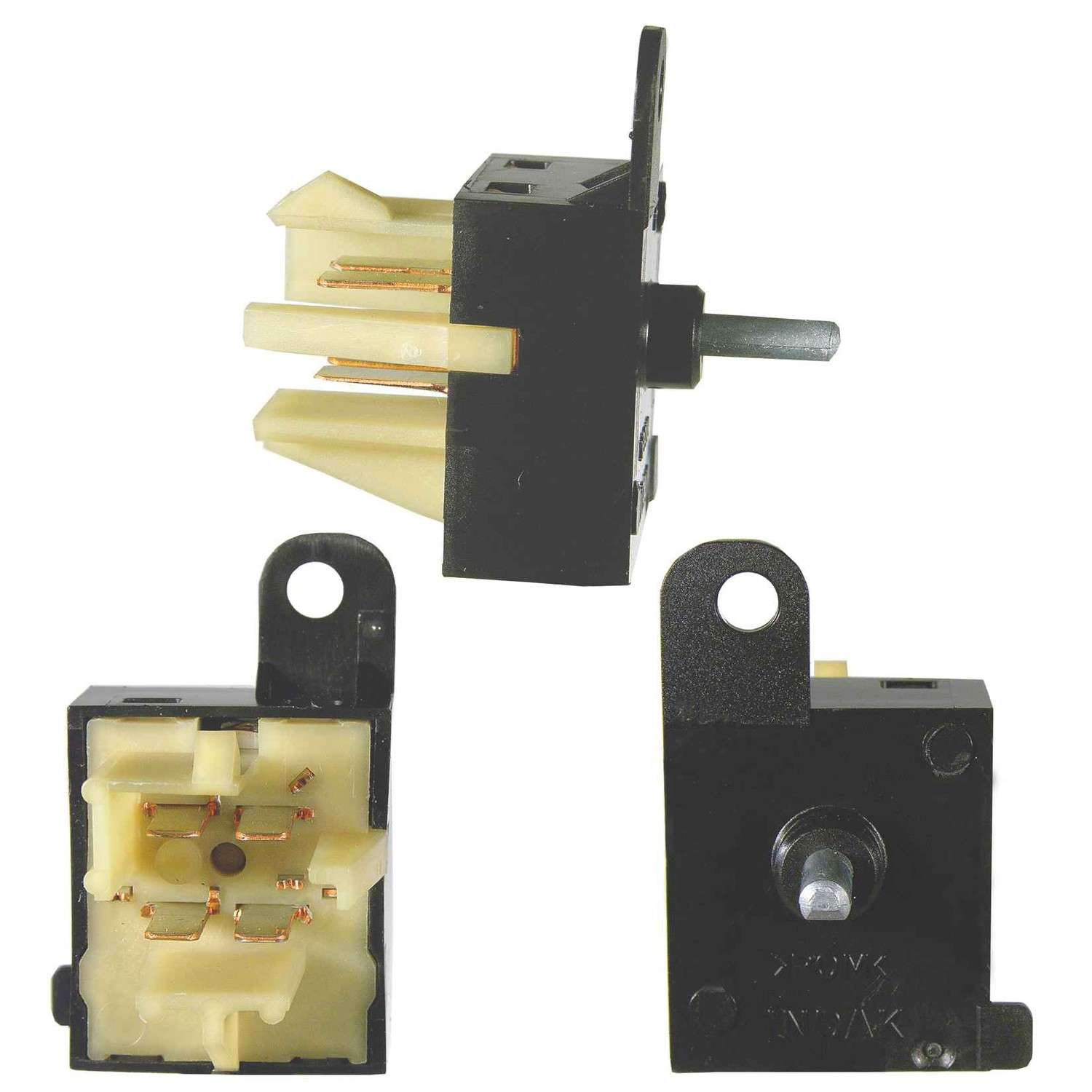 AIRTEX ENG. MGMT. SYSTEMS - Blower\/Heater Fan Switch - AEM 1S1067