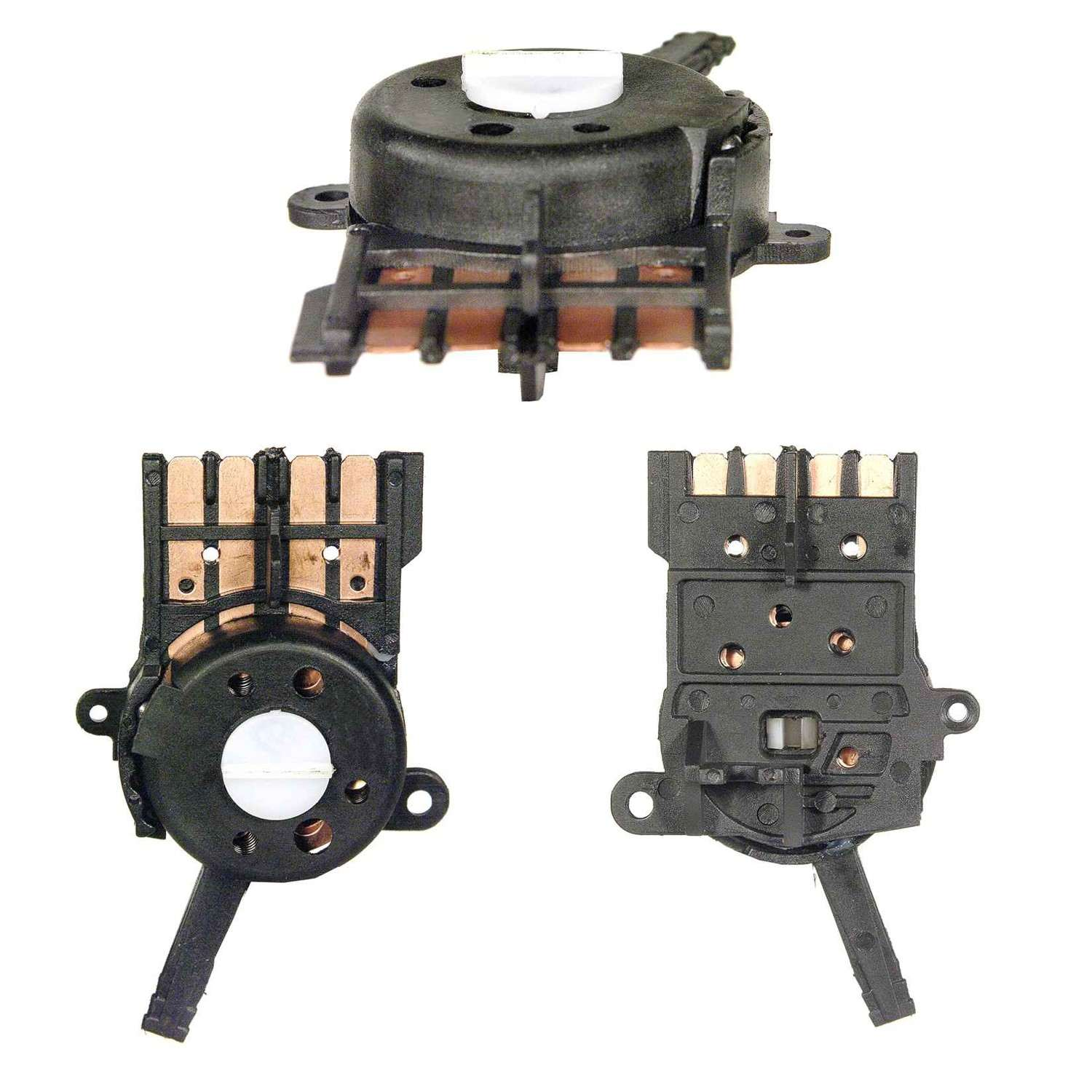AIRTEX ENG. MGMT. SYSTEMS - Blower\/Heater Fan Switch - AEM 1S1834