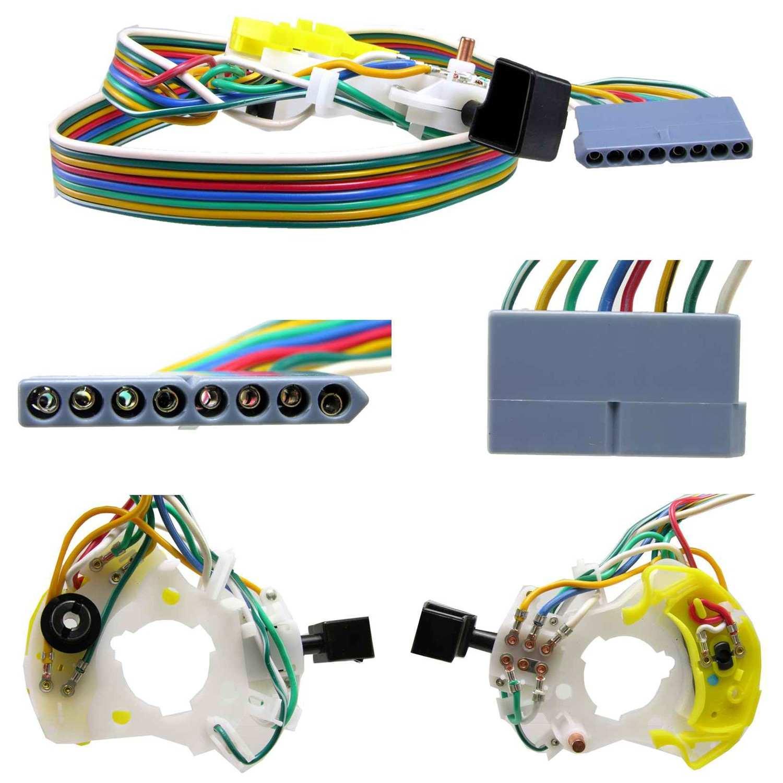 Ipco Inc Turnsignal Systems Turn Signal Switch