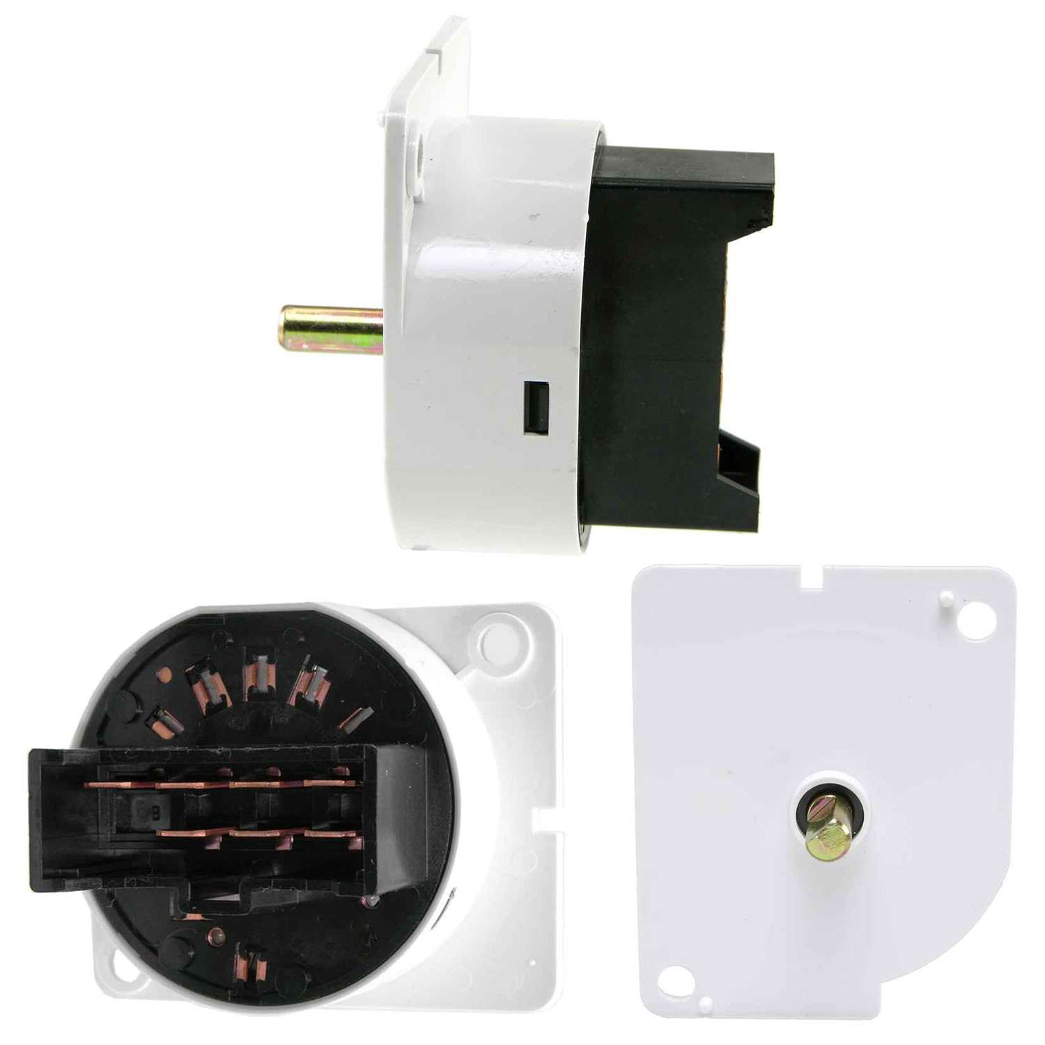 AIRTEX ENG. MGMT. SYSTEMS - Blower\/Heater Fan Switch - AEM 1S4504