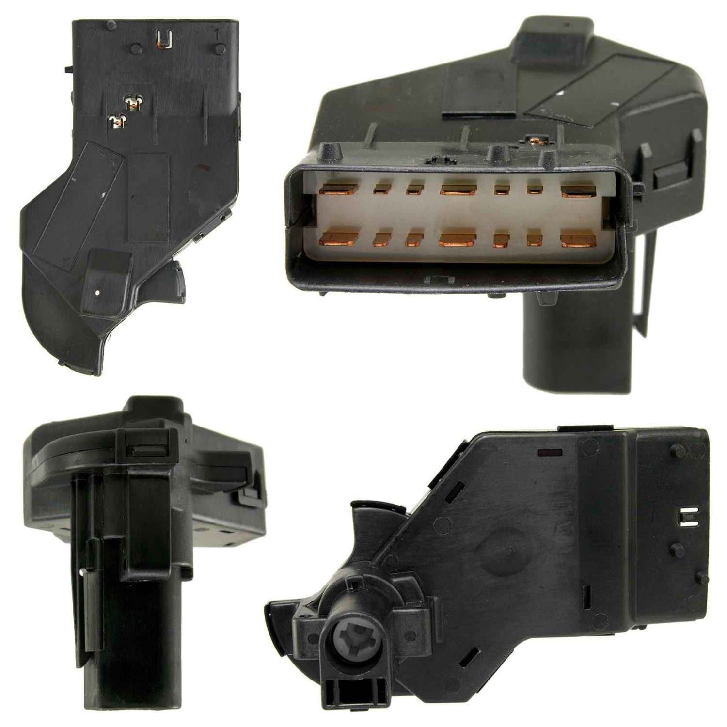 AIRTEX ENG. MGMT. SYSTEMS - Ignition Starter Switch - AEM 1S6018