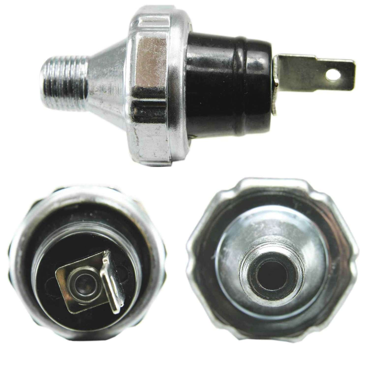 AIRTEX ENG. MGMT. SYSTEMS - Engine Oil Pressure Switch - AEM 1S6550