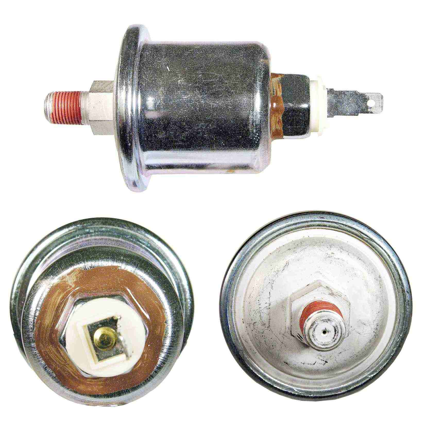 AIRTEX ENG. MGMT. SYSTEMS - Engine Oil Pressure Switch - AEM 1S6563