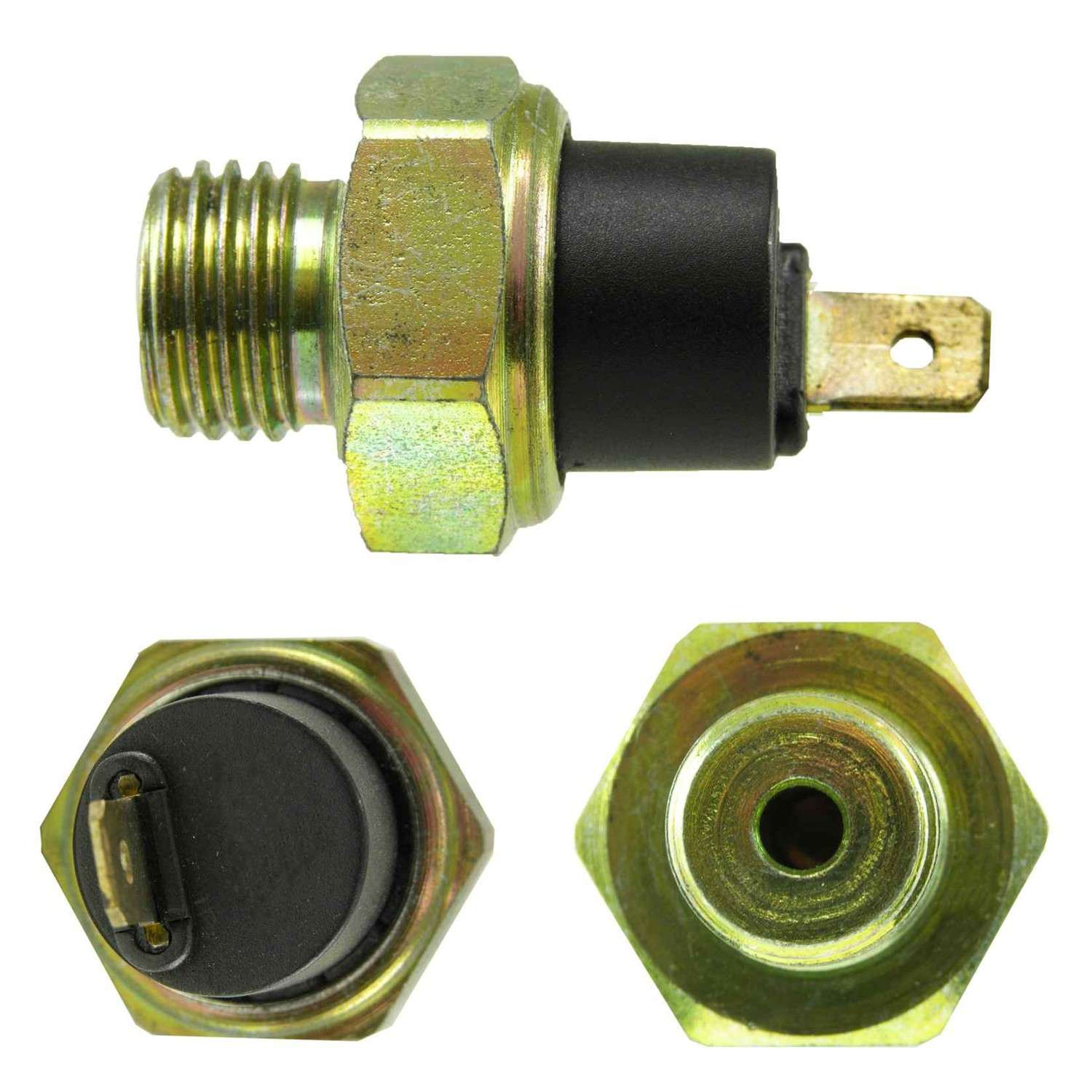 AIRTEX ENG. MGMT. SYSTEMS - Engine Oil Pressure Switch - AEM 1S6565