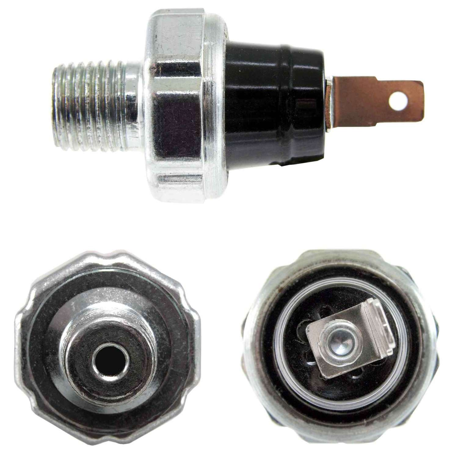 AIRTEX ENG. MGMT. SYSTEMS - Engine Oil Pressure Switch - AEM 1S6692