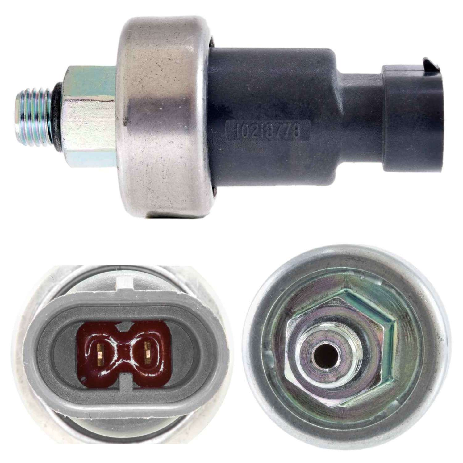 AIRTEX ENG MGMT SYSTEMS(DELETE V24A01R1) - Power Steering Pressure Switch - AEM 1S6766
