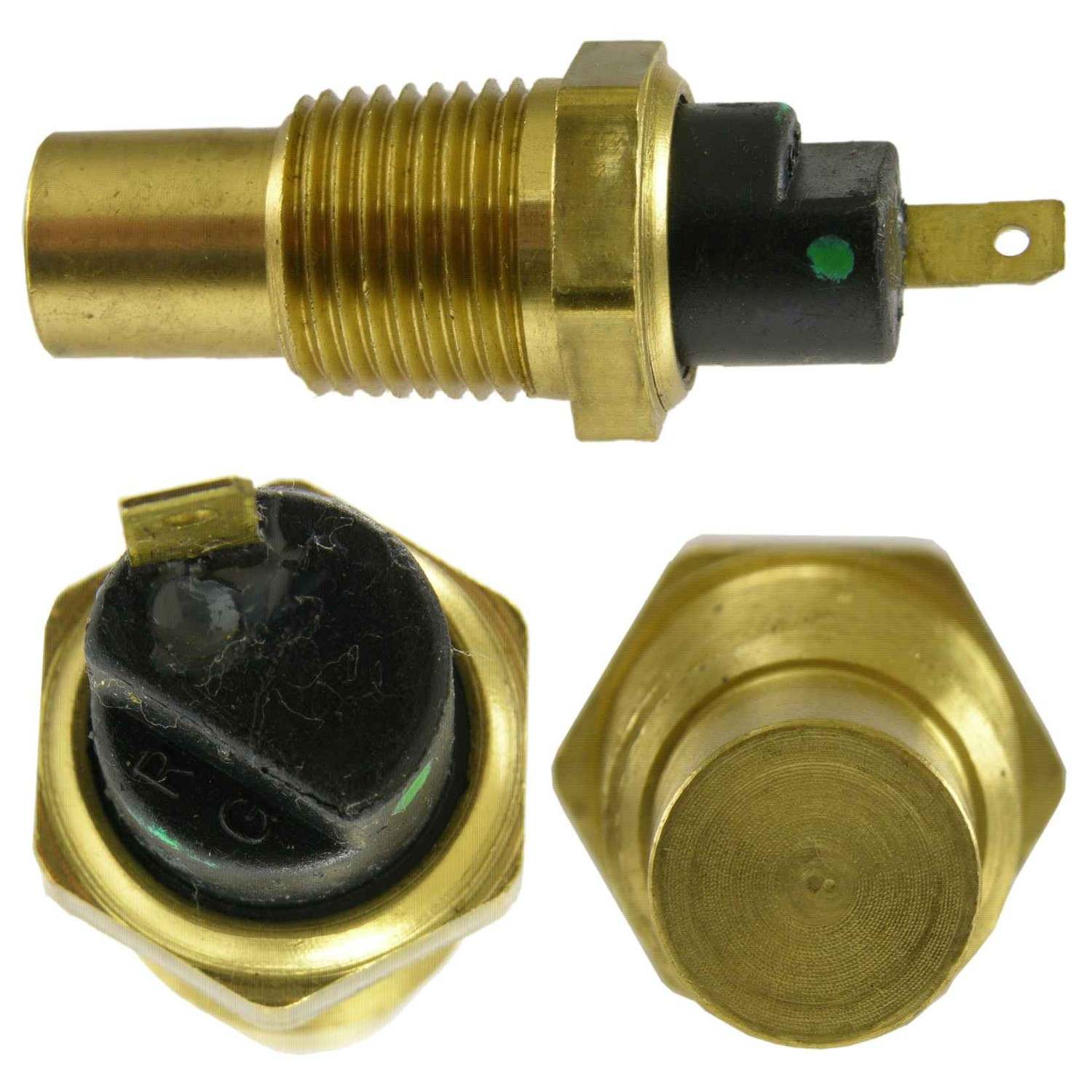AIRTEX ENG. MGMT. SYSTEMS - Temperature Switch - AEM 1T1071
