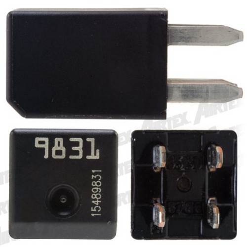 AIRTEX ENG. MGMT. SYSTEMS - Electronic Brake Control Relay - AEM 1R2309