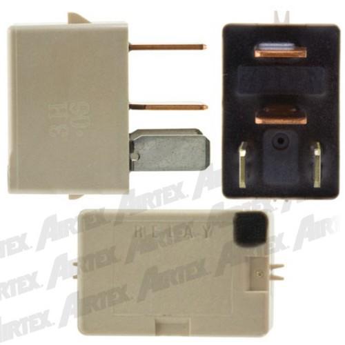AIRTEX ENG MGMT SYSTEMS(DELETE V24A01R1) - Starter Relay - AEM 1R2322