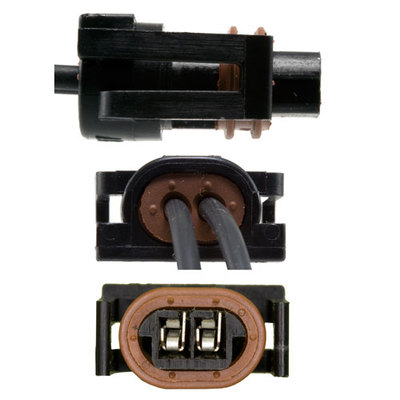AIRTEX ENG. MGMT. SYSTEMS - Fuel Injector Connector - AEM 1P1004