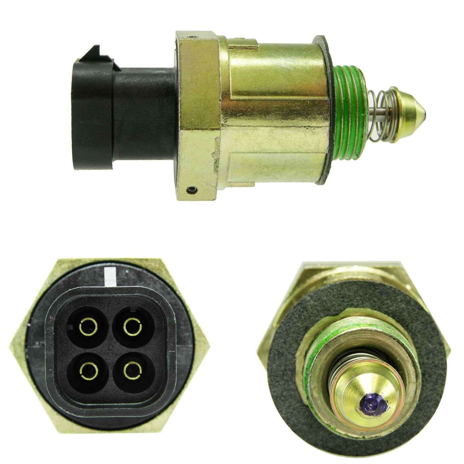 AIRTEX ENG. MGMT. SYSTEMS - Idle Air Control Valve - AEM 2H1037