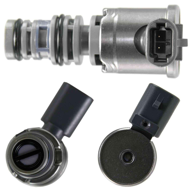 AIRTEX ENG MGMT SYSTEMS(DELETE V24A01R1) - Auto Trans Torque Converter Clutch Solenoid - AEM 2N1234