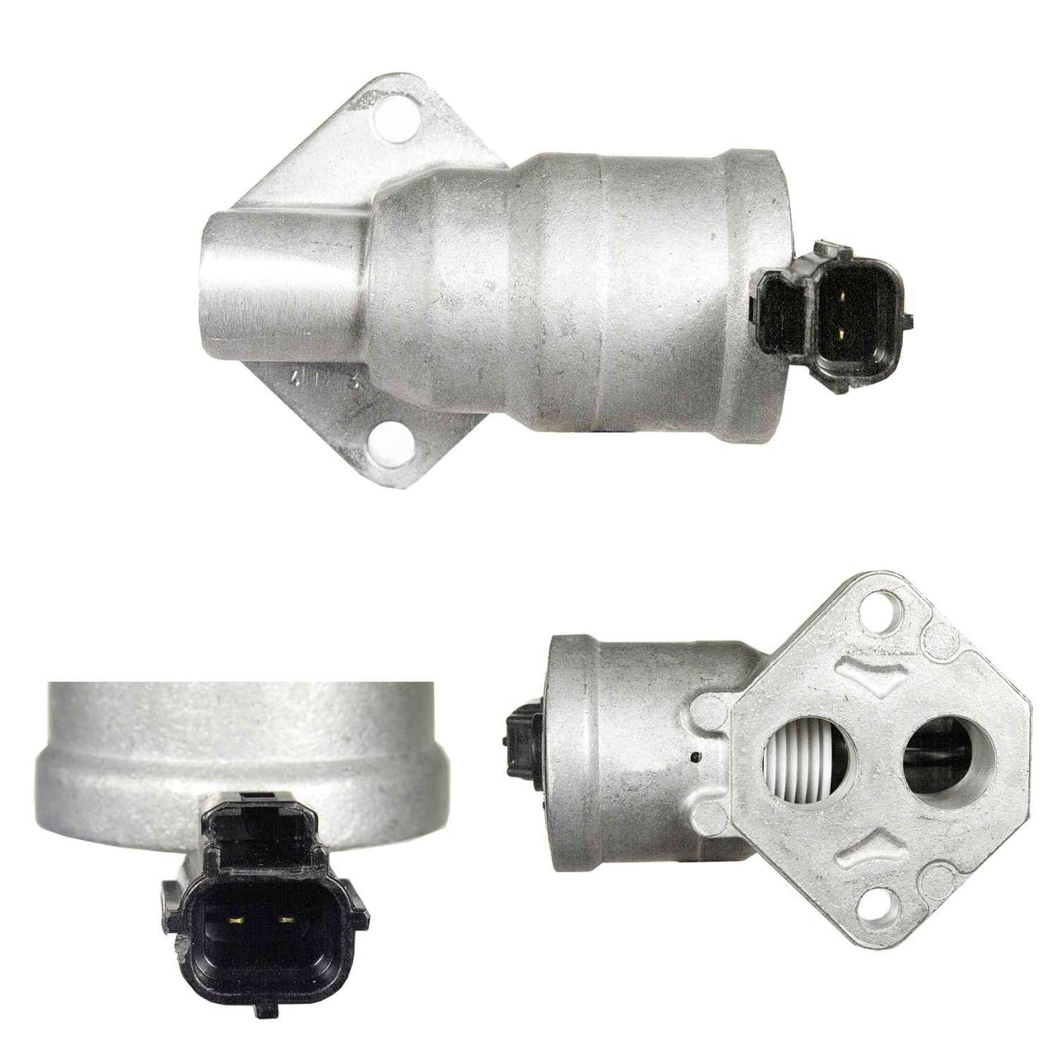 AIRTEX ENG. MGMT. SYSTEMS - Idle Air Control Valve - AEM 4J1003