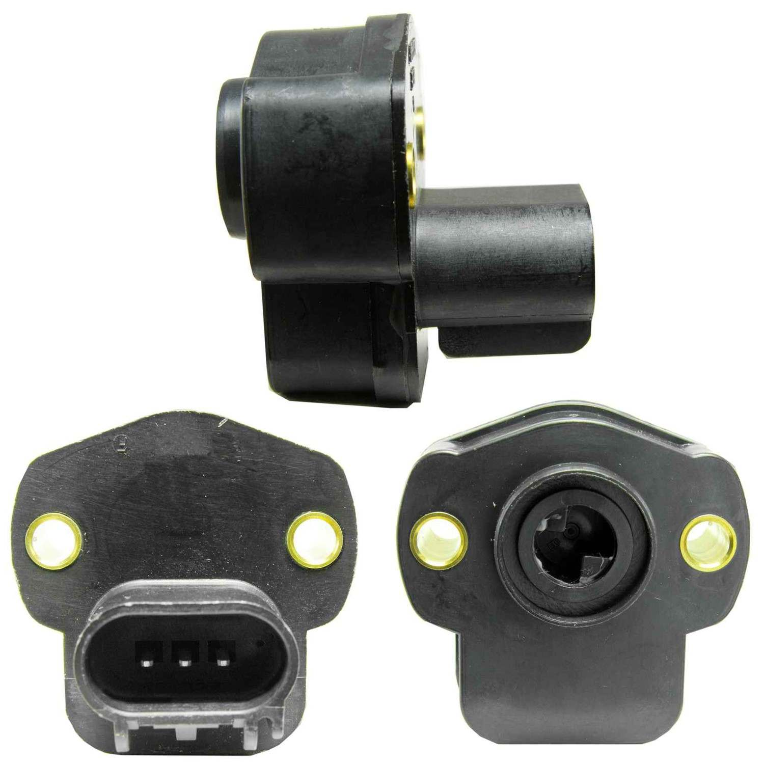 2005 DODGE RAM 1500 Throttle Position Sensor Parts