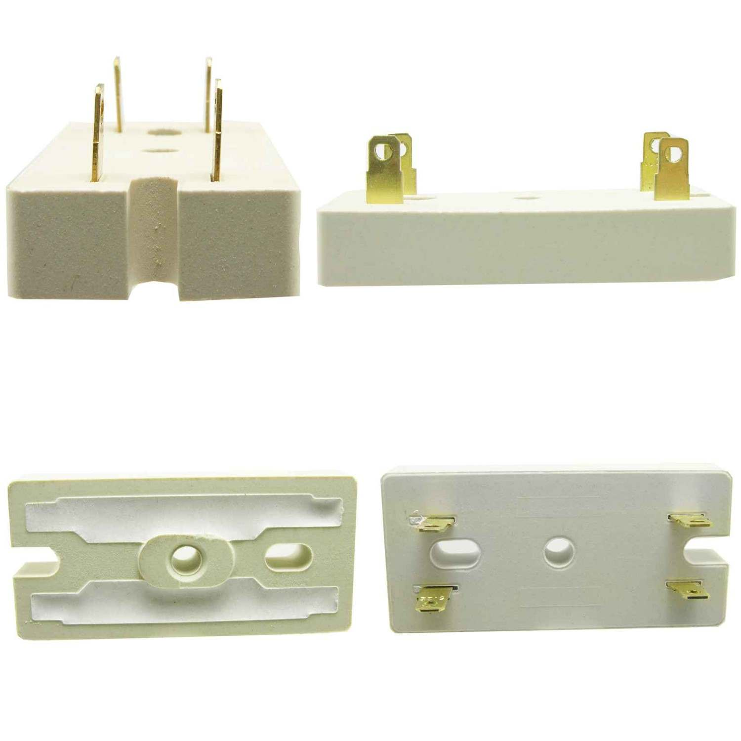 AIRTEX ENG. MGMT. SYSTEMS - Coil Resistor - AEM 6R1008