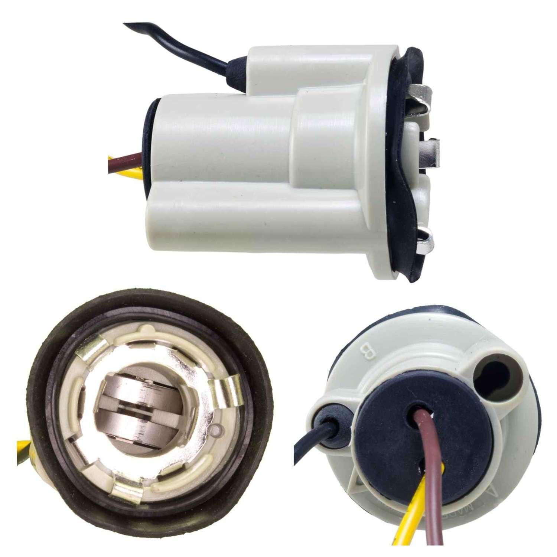 AIRTEX ENG. MGMT. SYSTEMS - Parking Light Bulb Socket - AEM 6S1009