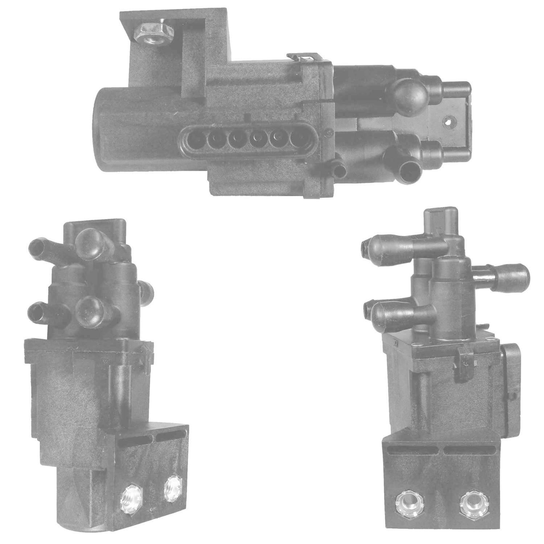 AIRTEX ENG. MGMT. SYSTEMS - Fuel Tank Selector Valve - AEM 8F1311