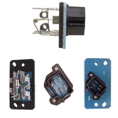 AIRTEX ENG MGMT SYSTEMS(DELETE V24A01R1) - HVAC Blower Motor Resistor - AEM 4P1398