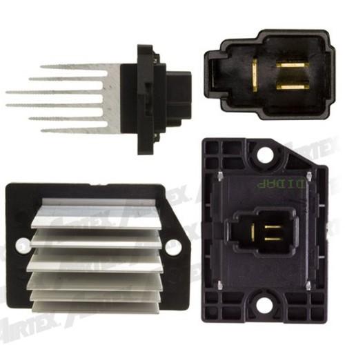 AIRTEX ENG. MGMT. SYSTEMS - HVAC Blower Motor Resistor - AEM 4P1671