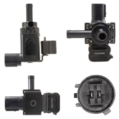 AIRTEX ENG MGMT SYSTEMS(DELETE V24A01R1) - Vapor Canister Purge Solenoid - AEM 2M1034
