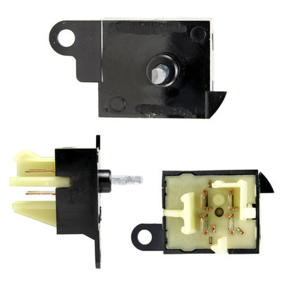 AIRTEX ENG. MGMT. SYSTEMS - Blower\/Heater Fan Switch - AEM 1S2581