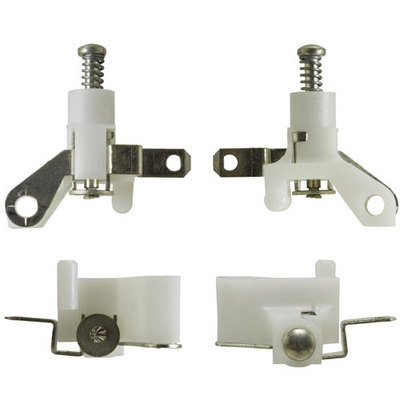 AIRTEX ENG. MGMT. SYSTEMS - Parking Brake Switch - AEM 1S3608