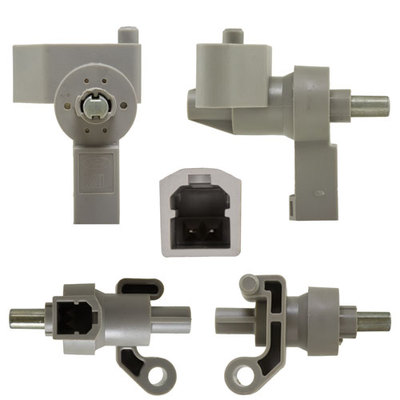 AIRTEX ENG. MGMT. SYSTEMS - Parking Brake Switch - AEM 1S3613