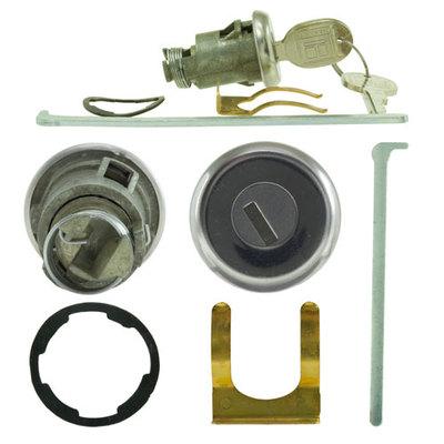 AIRTEX ENG MGMT SYSTEMS(DELETE V24A01R1) - Trunk Lock - AEM 6T1001