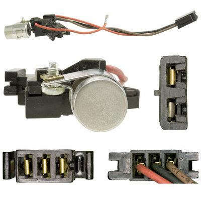 AIRTEX ENG. MGMT. SYSTEMS - Radio Capacitor - AEM 1B1005