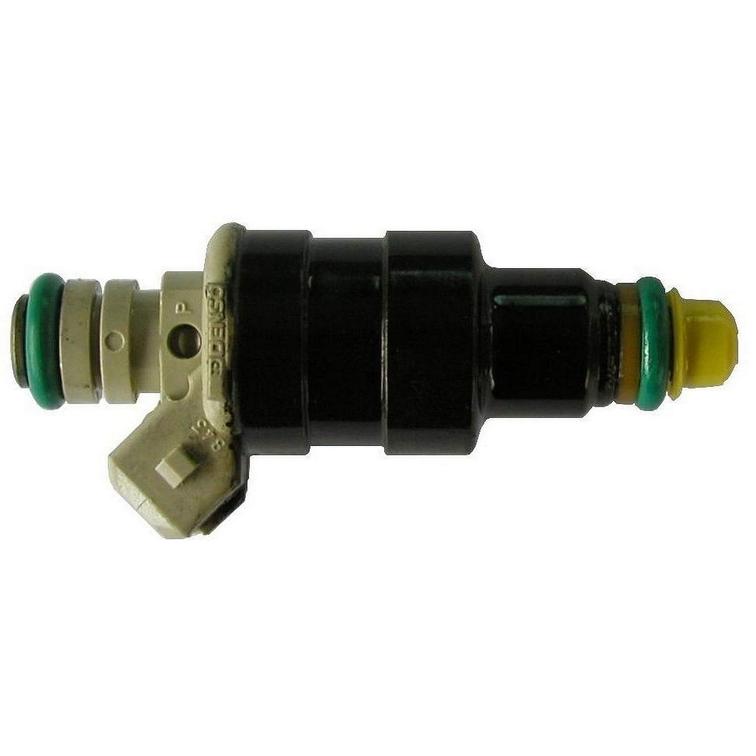 AUS INJECTION INC. - Fuel Injector - AIJ MP-10434
