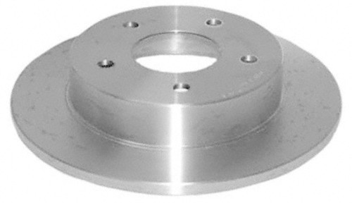 AIMCO - Extreme Service Brake Rotor (Rear) - AIM 31014