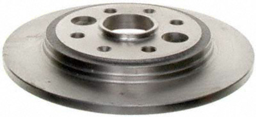 AIMCO - Extreme Service Brake Rotor (Rear) - AIM 31066