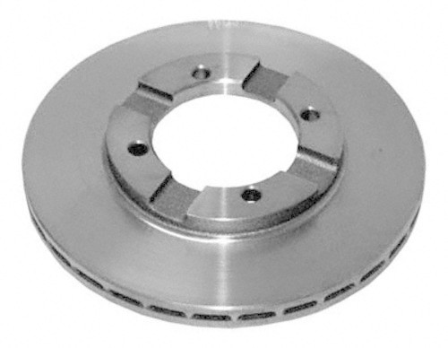 AIMCO - Extreme Service Brake Rotor (Front) - AIM 31094